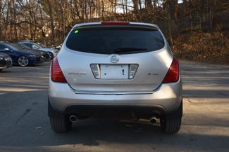 2007 Nissan Murano S Naugatuck, Connecticut 3