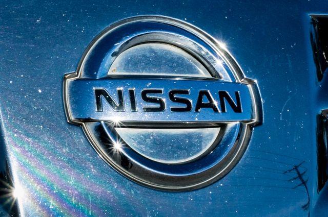 2007 Nissan Murano SL Reseda, CA 48