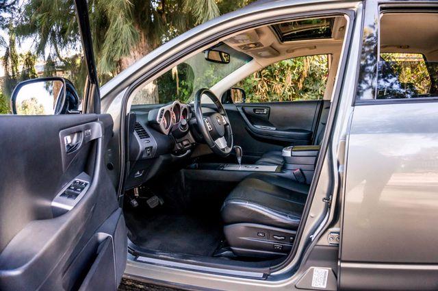 2007 Nissan Murano SL Reseda, CA 13