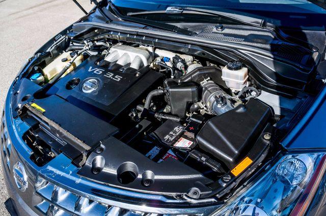 2007 Nissan Murano SL Reseda, CA 39