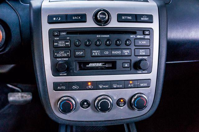 2007 Nissan Murano SL Reseda, CA 30