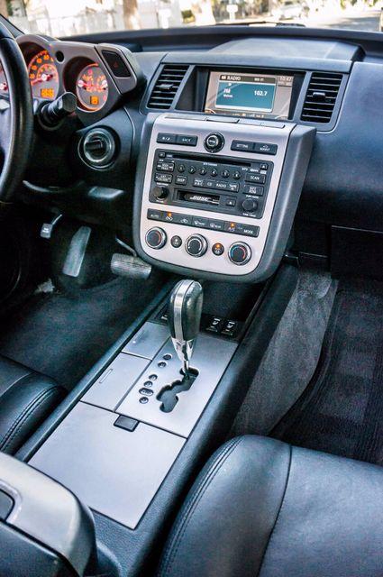 2007 Nissan Murano SL Reseda, CA 21