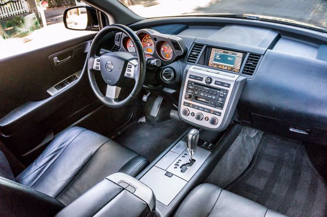 2007 Nissan Murano SL Reseda, CA 36