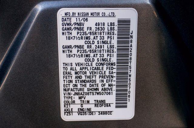 2007 Nissan Murano SL Reseda, CA 41
