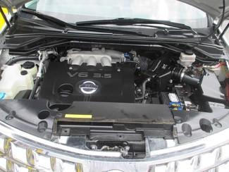 2007 Nissan Murano SL Saint Ann, MO 17