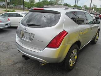 2007 Nissan Murano SL Saint Ann, MO 4