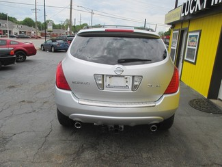 2007 Nissan Murano SL Saint Ann, MO 5