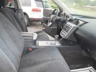 2007 Nissan Murano SL Saint Ann, MO 22