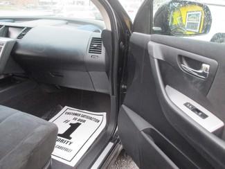 2007 Nissan Murano SL Saint Ann, MO 23