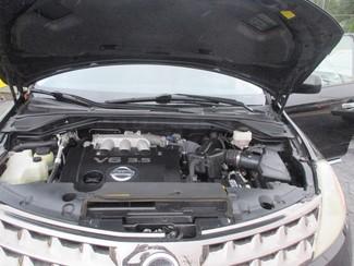 2007 Nissan Murano SL Saint Ann, MO 25