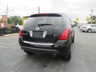 2007 Nissan Murano S Saint Ann, MO 6