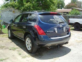 2007 Nissan Murano SL San Antonio, Texas 1
