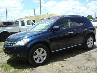 2007 Nissan Murano SL San Antonio, Texas 2