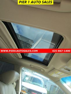 2007 Nissan Murano SE Seattle, Washington 5