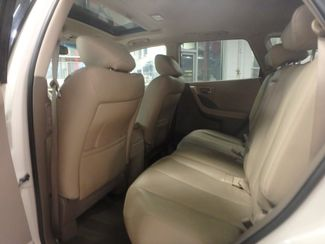 2007 Nissan Murano Sl Awd B/U CAMERA, NICE INTERIOR , PERFECT LOW MILE RIDE! Saint Louis Park, MN 8