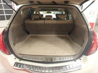 2007 Nissan Murano Sl Awd B/U CAMERA, NICE INTERIOR , PERFECT LOW MILE RIDE! Saint Louis Park, MN 9