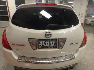 2007 Nissan Murano Sl Awd B/U CAMERA, NICE INTERIOR , PERFECT LOW MILE RIDE! Saint Louis Park, MN 23