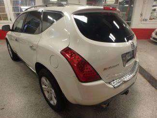 2007 Nissan Murano Sl Awd B/U CAMERA, NICE INTERIOR , PERFECT LOW MILE RIDE! Saint Louis Park, MN 13