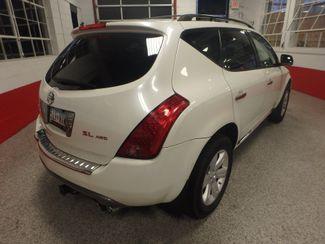 2007 Nissan Murano Sl Awd B/U CAMERA, NICE INTERIOR , PERFECT LOW MILE RIDE! Saint Louis Park, MN 22