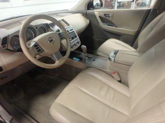 2007 Nissan Murano Sl Awd B/U CAMERA, NICE INTERIOR , PERFECT LOW MILE RIDE! Saint Louis Park, MN 2