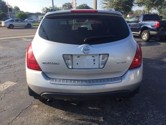 2007 Nissan Murano S  city FL  Seth Lee Corp  in Tavares, FL