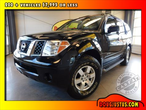 2007 Nissan Pathfinder SE in Airport Motor Mile ( Metro Knoxville ), TN