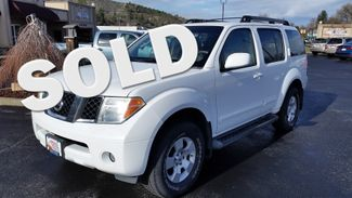 2007 Nissan Pathfinder SE 4wd | Ashland, OR | Ashland Motor Company in Ashland OR