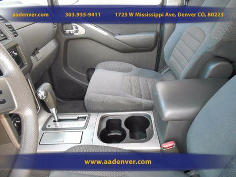 2007 Nissan Pathfinder SE 3rd row   Denver, CO   A&A Automotive of Denver in Denver, CO