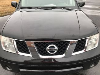 2007 Nissan Pathfinder SE Knoxville, Tennessee 1