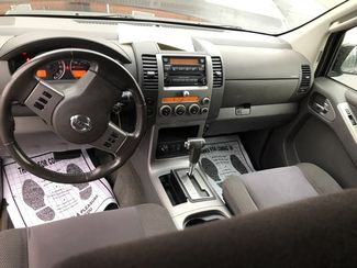 2007 Nissan Pathfinder SE Knoxville, Tennessee 14