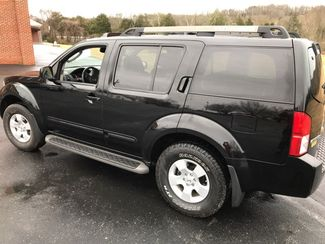 2007 Nissan Pathfinder SE Knoxville, Tennessee 2