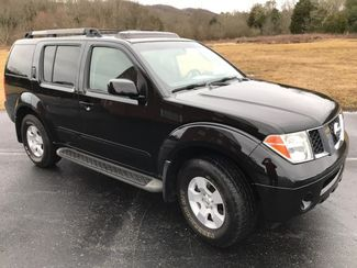 2007 Nissan Pathfinder SE Knoxville, Tennessee 23