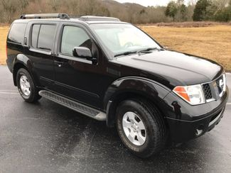 2007 Nissan Pathfinder SE Knoxville, Tennessee 24