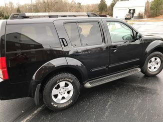 2007 Nissan Pathfinder SE Knoxville, Tennessee 25