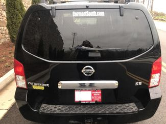 2007 Nissan Pathfinder SE Knoxville, Tennessee 3