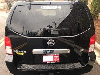 2007 Nissan Pathfinder SE Knoxville, Tennessee 26