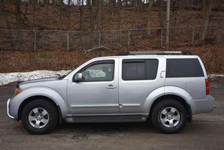 2007 Nissan Pathfinder SE Naugatuck, Connecticut 1