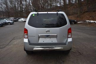 2007 Nissan Pathfinder SE Naugatuck, Connecticut 3