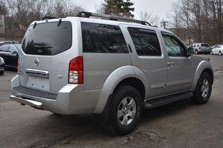 2007 Nissan Pathfinder SE Naugatuck, Connecticut 4