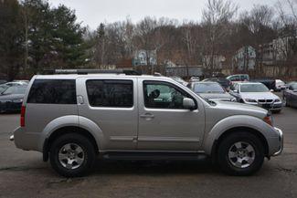 2007 Nissan Pathfinder SE Naugatuck, Connecticut 5