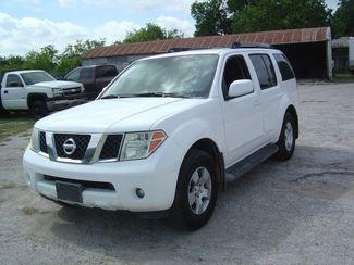 2007 Nissan Pathfinder SE San Antonio, Texas 1