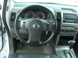 2007 Nissan Pathfinder SE San Antonio, Texas 12