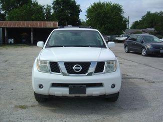 2007 Nissan Pathfinder SE San Antonio, Texas 2