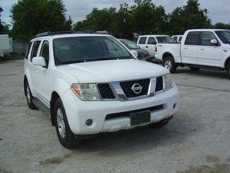 2007 Nissan Pathfinder SE San Antonio, Texas 3