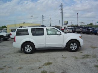 2007 Nissan Pathfinder SE San Antonio, Texas 4