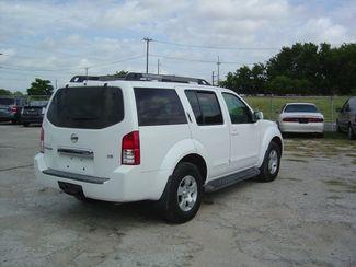 2007 Nissan Pathfinder SE San Antonio, Texas 5