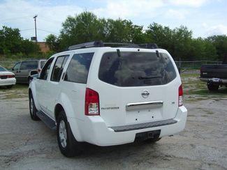 2007 Nissan Pathfinder SE San Antonio, Texas 7