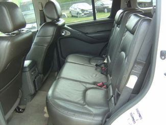 2007 Nissan Pathfinder SE San Antonio, Texas 9