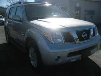 2007 Nissan Pathfinder LE  city CT  York Auto Sales  in , CT