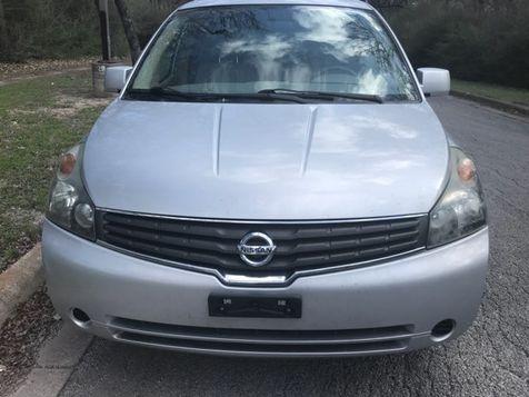 2007 Nissan Quest SL   Ft. Worth, TX   Auto World Sales LLC in Ft. Worth, TX